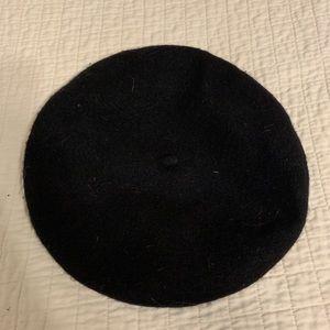 Black Wool Burette!